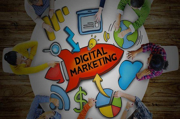 digital marketing bureau