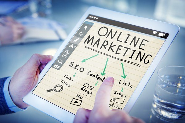 online-marketingstrategie